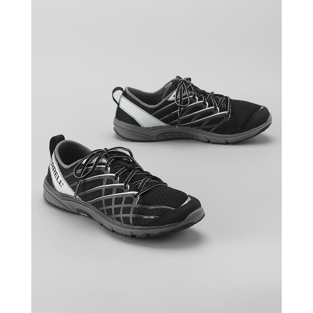 Merrell Bare Access Arc 2 Sport Shoes - The next-best thing to bare feet, these Merrell sport shoes feature mesh uppers and the Float midsole. Synthetic and mesh uppers are durable, breathable, and machine washable. - $90.00