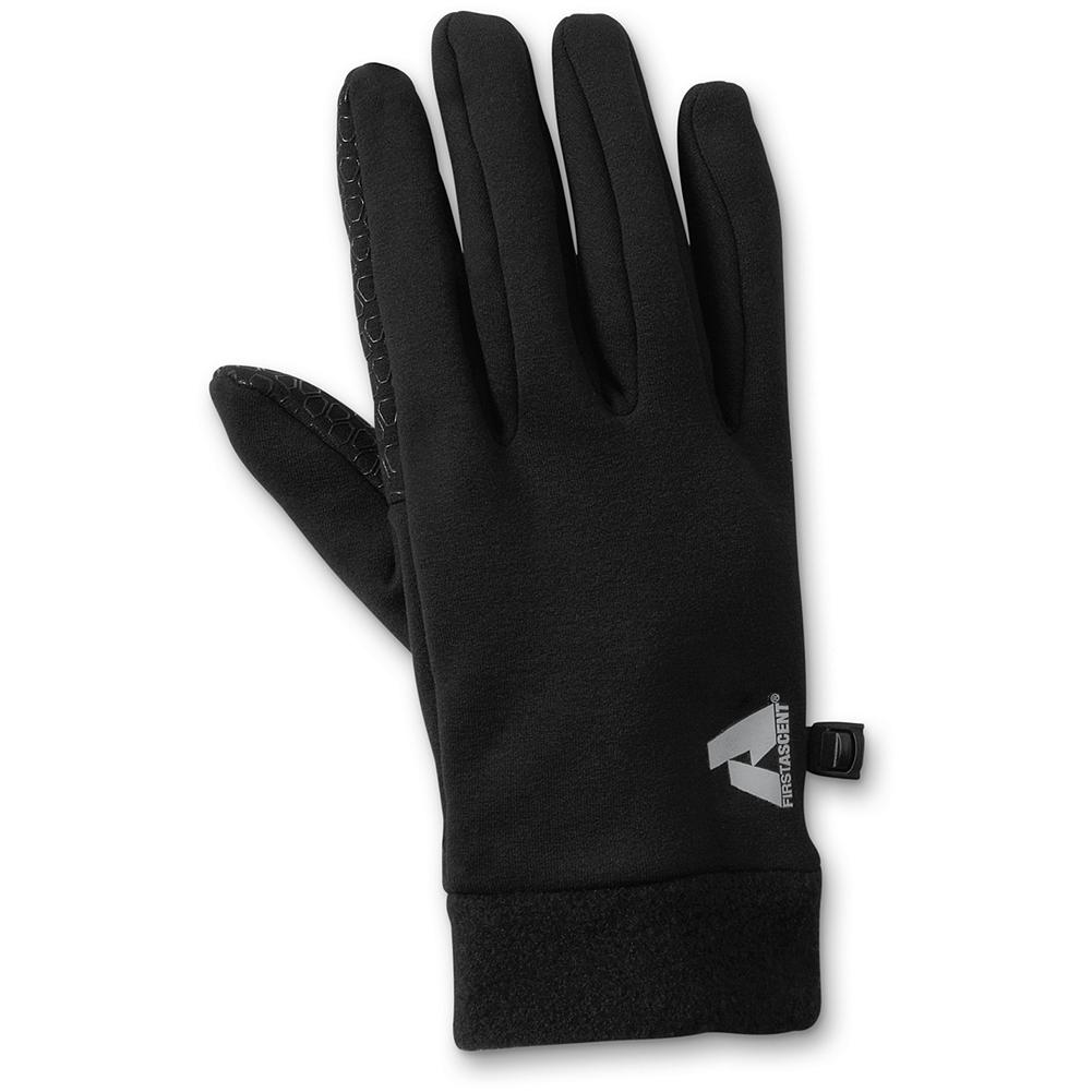 Entertainment Polartec Wind Pro Gloves - An amazingly versatile, unisex glove that performs in an array of conditions. Wear it in mild weather for warmth, or use it as an insulating liner paired with a shell glove in cold weather. - $14.99