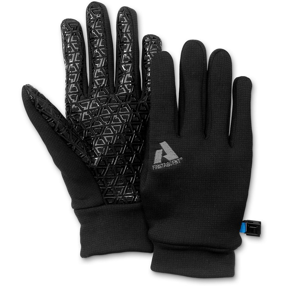 Polartec Wind Pro Gloves 2.0 - Updated for 2012, this amazingly versatile, unisex glove performs in an array of conditions. Wear it in mild weather for warmth, or use it as an insulating liner paired with a shell glove in cold weather. - $29.95