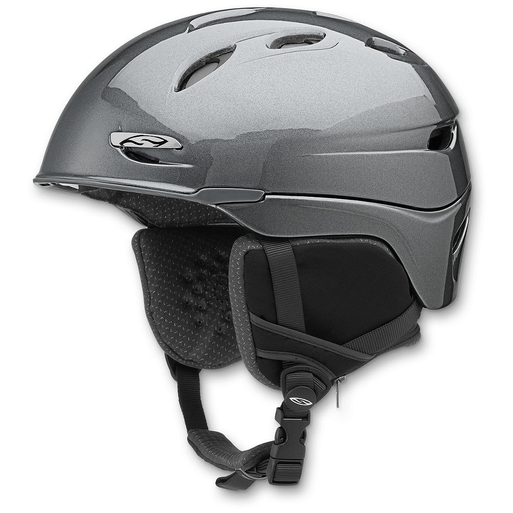 Ski Smith Optics Men's Transport Helmet - Get customized comfort with the Transport's Boa system, that allows you to dial in a personalized fit. A state-of-the-art ventilation system helps you keep your cool and minimize goggle fogging in any situation. Compatible with SkullCandy(TM) audio systems. Lifetime warranty. Imported. - $84.99
