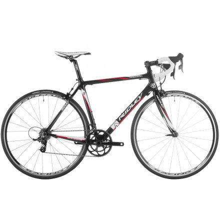 Fitness Ridley Orion/SRAM Rival Fulcrum Complete Bike - $1,376.95