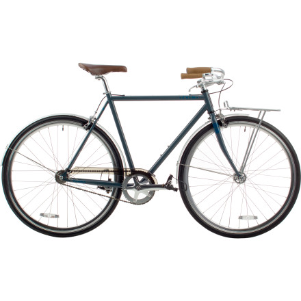 Fitness Civilian Bicycle Co. Ramble - $319.60