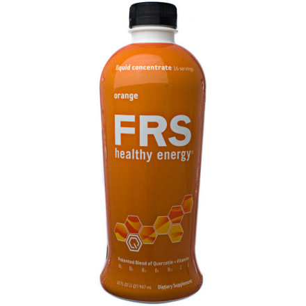 Fitness FRS Concentrate - 16 Servings - $10.00