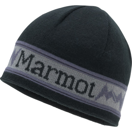 Make sure junior's noggin is covered with the Marmot Spike Hat before the snowball fight strikes. A comfortable and warm acrylic and wool blend offers protection from Old Man Winter without making your little one's head itch. - $12.97