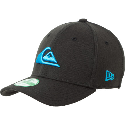 Surf When summer comes, the neighborhood rarely remains quiet because your kid slips on the stretch-fit Quiksilver Boys' Ruckis Baseball Hat and initiates Mission Chaos with fireworks and hoopla galore. - $21.25