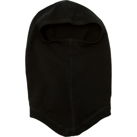 Ski When its so cold that your fingers almost freeze to the windows, take care of your little one with the Serious Kids Thermax Headliner before he or she heads out. The Thermax fleece wraps your childs face and head in warmth when waiting for the school bus or skiing down the bunny slope. - $14.36