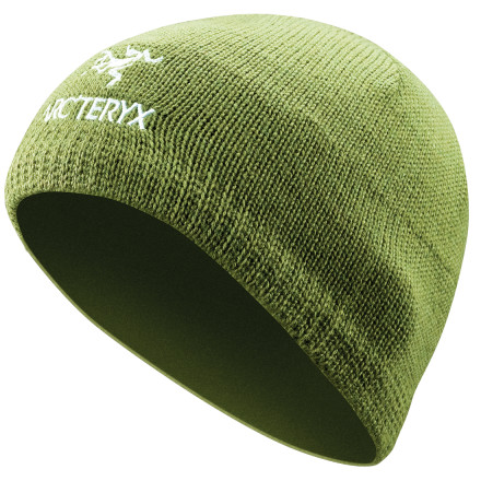 Ski If simplicity is your ideal, then the Arc'teryx Classic Beanie is the winter hat for you. Its classic wool material and simple design calls out to skiers, climbers, and winter hikers who don't want a bunch of fancy, unneeded stuff on their beanie. So grab the Classic Beanie and get yourself to the mountains. - $34.95