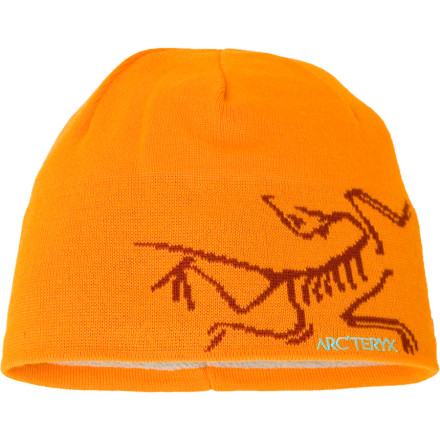 Entertainment Get a snug, warm fit with the Arc'teryx Bird Head Toque. Its super fine merino wool and acrylic blend with a thermal fleece underband should thaw you out nicely. With four-dart construction and the Arc'teryx bird woven on the side, this fitted hat matches your style. - $22.72