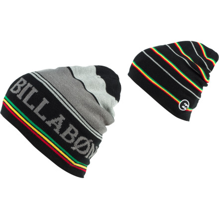 Surf Billabong Wilderness Beanie - $18.71