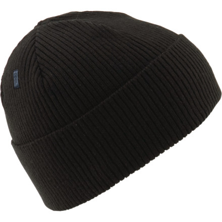 Entertainment Get extra warm in the Coal Mercer Ribbed Knit Beanie. Coal makes the finest of hats, and the Mercer Beanie is no exception. Pull it over your ears on a chilly day skiing or an evening of summer camping. - $12.48