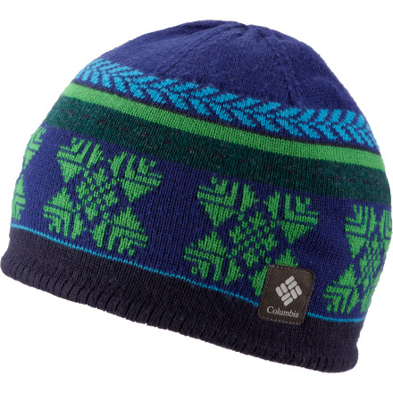 Columbia Alpine Action Beanie - $26.21