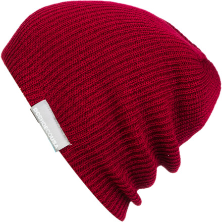 Entertainment If you had to choose between having a bad-ass winter beanie or saving hungry kids in some god-forsaken, war-torn, third-world desert, you'd pick the kids obviously. Wait, its the Yepito Beanie from DC' Well, that changes things. - $11.20