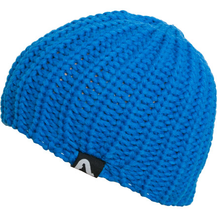 Plop the FlowLow Gear Loose Beanie on your dome for on-hill warmth that'll fit your 'fro. - $16.17
