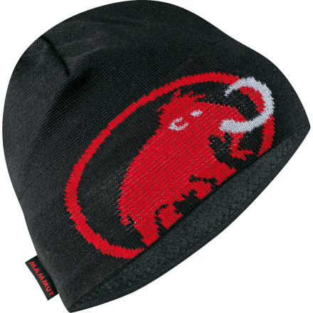 Ski As Mammut''''''''s best-selling beanie, you''''''''ll find the Tweak Cap warming heads from the frozen icefalls of Ouray to the boulders of Switzerland. Made with a soft wool-acrylic blend, the Tweak is a versatile insulator for any cold day of climbing. - $24.95