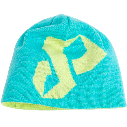 Ski Worn inside or out, the Stoic Women's Inverse Beanie brings interchangeable style and supreme warmth to your rock-pulling, ski-touring, or fast-packing mountain missions. A blend of acrylic and merino fibers boast light breathability to help your head comfortably regulate temperature amidst bitterly-cold fall and winter weather. - $9.45