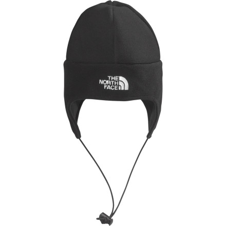 If you don't protect your noggin, that gusty ridge is going to zap the heat right out of your skull. Keep the windchill at bay with The North Face WindStopper High Point Hat. As a member of The North Face's prestigious Summit Series, this hat delivers features WindStopper fleece to lock in warmth and repel vicious wind gusts, and it also features a water-resistant coating to shed light rain and snow. - $26.97