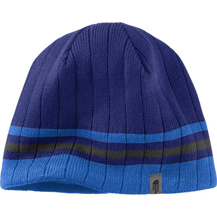 The North Face Blues II Beanie - $16.22