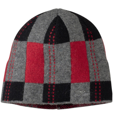 The Outdoor Research Women's Vanguard Beanie brings some casual style and big-time warmth to your outdoor adventures. - $13.98