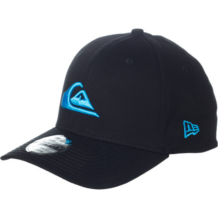 Surf Go out and start all kinds of crap in the Quiksilver Ruckis Baseball Hat. That's what it was made for, after all. - $25.00