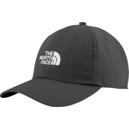 Camp and Hike The Horizon Hat keeps your noggin from getting sunburned while you chill on the porch after your backpacking trip. The North Face included a brushed sweatband lining in case you get hot on the walk from the porch to the fridge. - $24.95