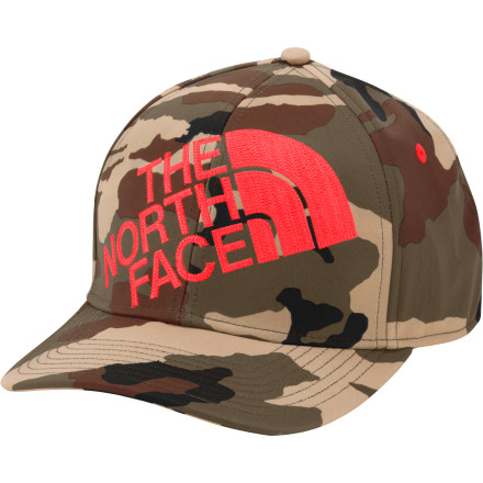 The North Face Podium Snap Back Hat - $15.95