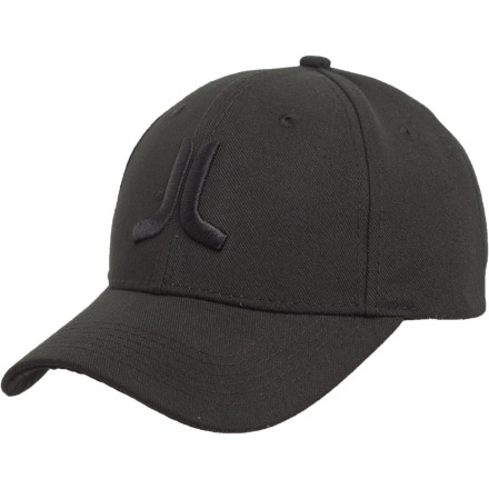 Sports The WeSC Icon Adjustable Cap is as iconic as it is adjustable. Did we just blow your mind, or what' - $14.27