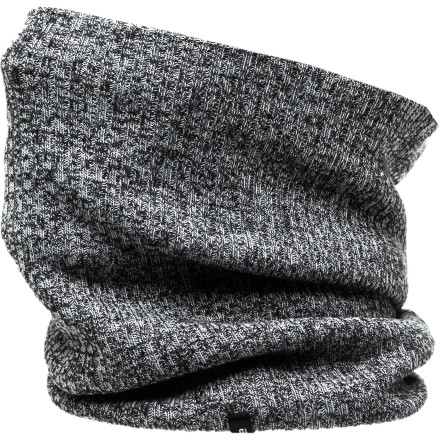 Hey, you know the Discrete Bogo Neck Gaiter comes in super-handy keeping the bitter chill from creeping down your back. Not to mention it keeps your chin and face toasty, so you can endure sub-zero temperatures. - $19.47