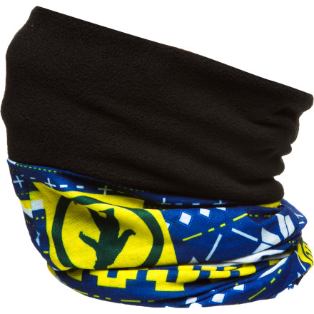 Even though your face is toasty and warm, you may want to take off the Outdoor Technology Arctic Yowie Facemask before you hit the check-cashing place on the way home. - $8.37