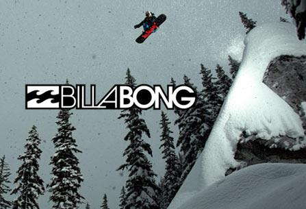Entertainment Billabong snow outerwear is on today! http://bit.ly/WzsXOn