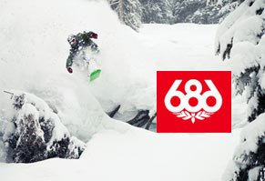 Snowboard 411 on 686: save 50% on their premium outerwear. http://bit.ly/RyCZC4