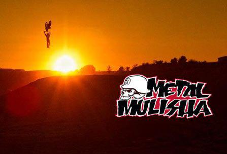 Motorsports Metal Mulisha is on Seshday today! http://bit.ly/To7jz7