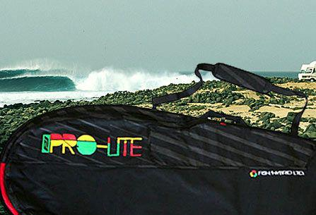 Surf Pro-Lite boardbags. http://bit.ly/PARKTe Back by popular demand, sold out last time....