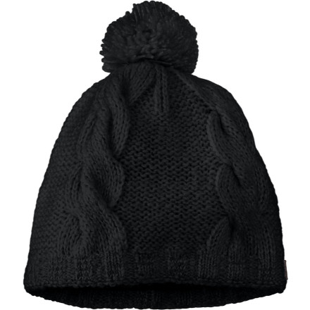 Entertainment When a winter breeze is a-blowin, pull on your Outdoor Research Pinball Hat for warmth and comfort. An ear band with WindStopper Technical Fleece lining keeps your ears safe from the elements so that even when you look like an Eskimo, you dont have to be as cold as one. - $24.67