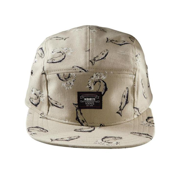 Entertainment Trout 5 Panel http://ow.ly/g0Z41