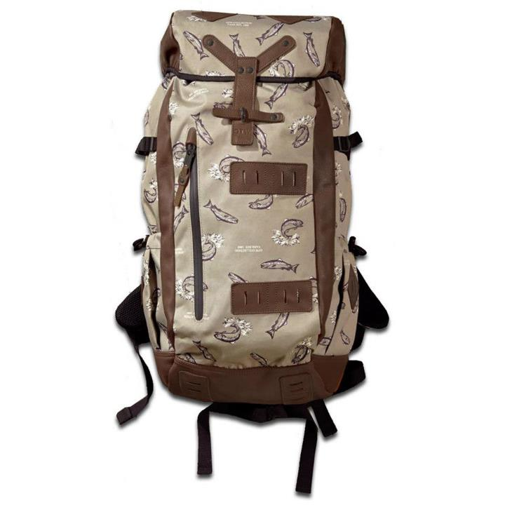 Entertainment Trout Washburn Backpack http://ow.ly/g0Z41