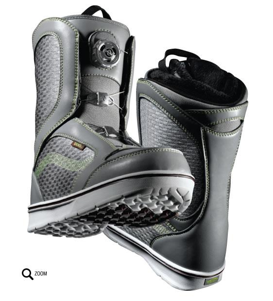Snowboard Vans Women's Snow Boot: Encore - Find a store: http://ht.ly/fK91q