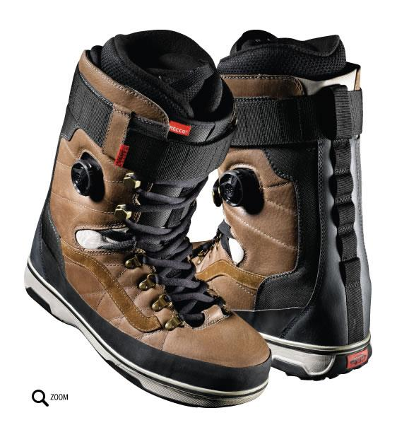 Snowboard Vans Men's Snow Boot: Infuse - Find a store: http://ht.ly/fK91q