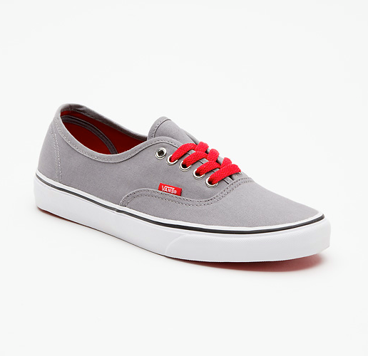Entertainment Pop Lace Authentic - Frost Grey http://ow.ly/fssnQ