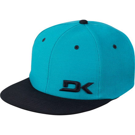 Surf It's nice that some things about summer never change no matter how old you are. It'll always be hot, and you'll always be able to slip on the DAKINE DK Block Hat to shade yourself from the exploding star overhead. - $11.21