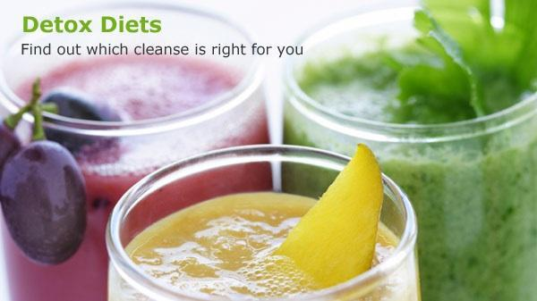Fitness Detox 101 http://bit.ly/S5bwcW 