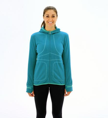Entertainment Overtime Fleece Jacket  Regular: $98.00  Sale: $78.00     http://bit.ly/Q65jLt