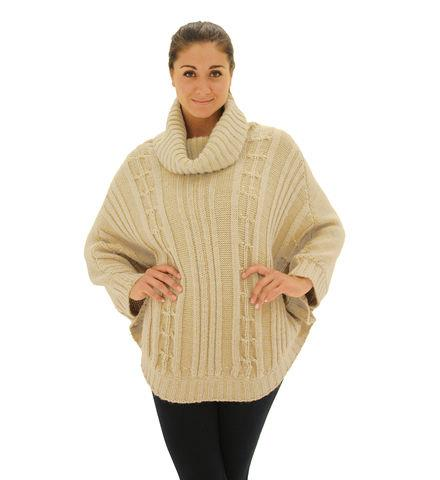 Entertainment Plush Lush Sweater  Regular: $148.00  Sale: $118.00    http://bit.ly/S6Lt2x