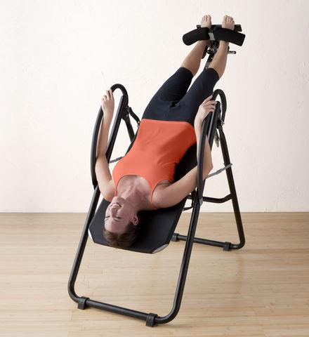 Fitness Inversion Table http://bit.ly/PWFfCn Original: $249.00  Sale: $199.00