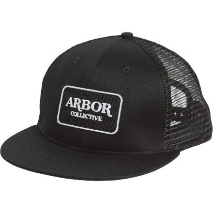 Arbor Long Haul Hat - $29.95