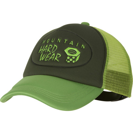 Golf Disc golf might be considered a leisure sport, but when played in the mountains, it requires some serious hiking. The Mountain Hardwear Truckery Ball Hat keeps you cool and helps you keep your eye on your driver as it dives into the pines. - $14.97
