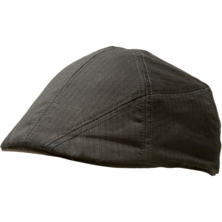 The Goorin Brothers Burbank Hat helps you appear far classier than you actually are. But it's OK, we won't tell anybody. - $31.95