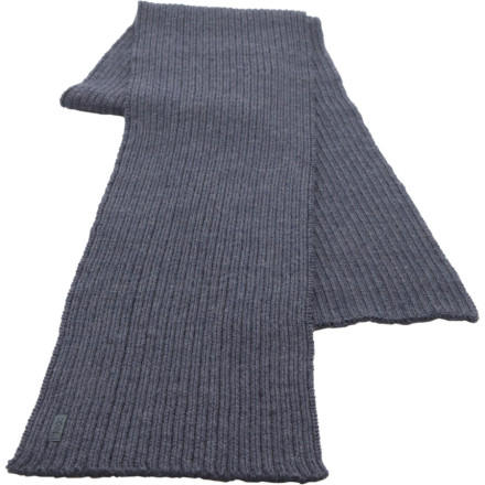 If neckwear could drink, the Coal Emerson Scarf would order up a scotch on the rocks, neat two cubes only. And just like that, the finely crafted vintage liquor and the rib-knit merino wool of the Emerson keeps you pleasantly warm with a smooth, refined feel you reach for again and again. - $49.95