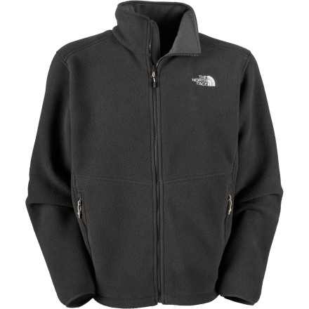 Ski The North Face built its Pumori Fleece Jacket with bluesign-approved Polartec Classic material, which means that this comfy top helps keep plastic waste out of landfills and giant ocean gyres. The soft, comfy fleece makes this jacket ideal for all sorts of activities, from backpacking, ski-layering, and climbing to trips around town. - $69.27