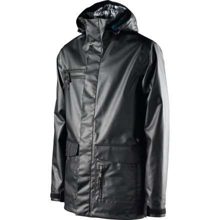 Snowboard Special Blend Blow Jacket - Men's - $107.98
