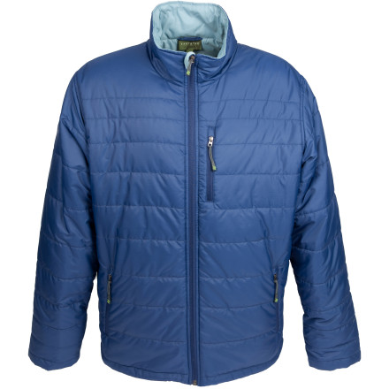 Grab the Earth-Tec Men's Sequoia Insulated Jacket, put on your hat and gloves, and head to the mountain village to enjoy the Mardi Gras festivities. - $51.98